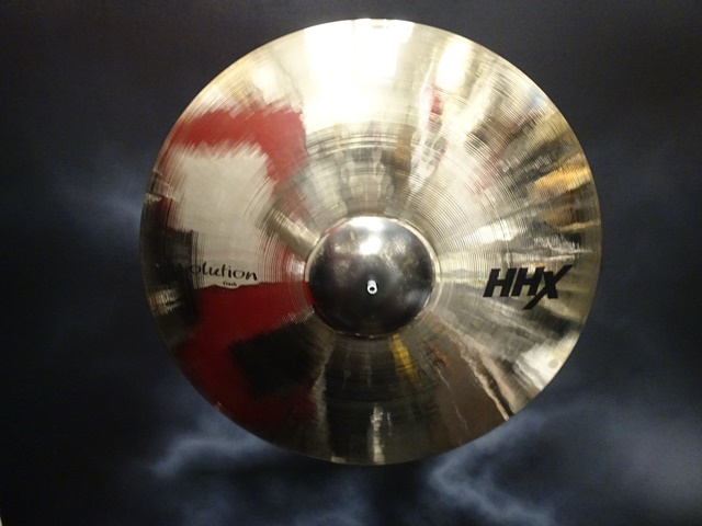 Sabian - 21' Evolution Crash 12106XEB