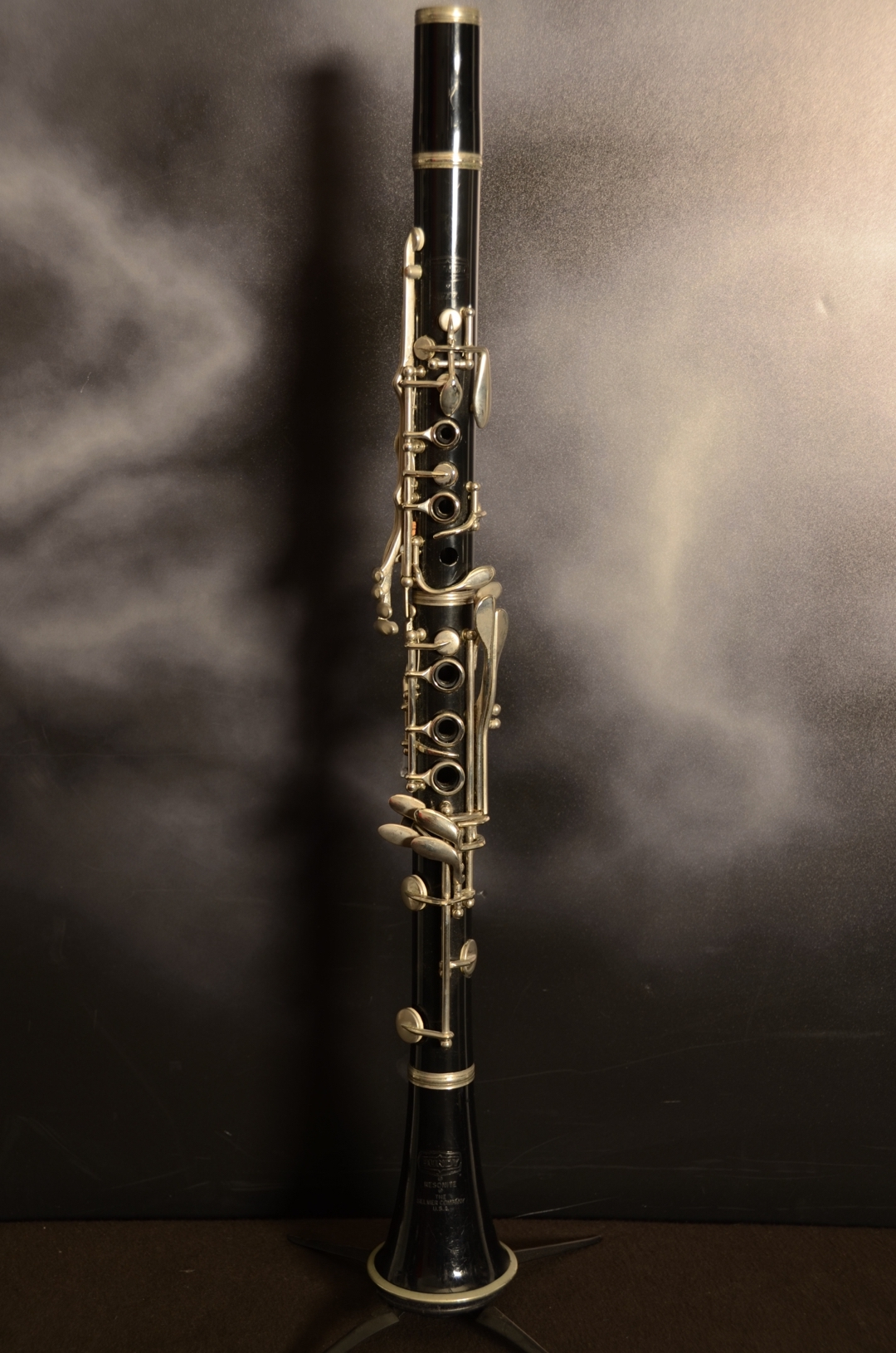 Selmer - 577 Bundy Clarinet With Case