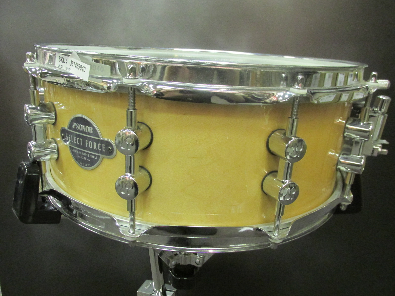 Sonor - Select Force