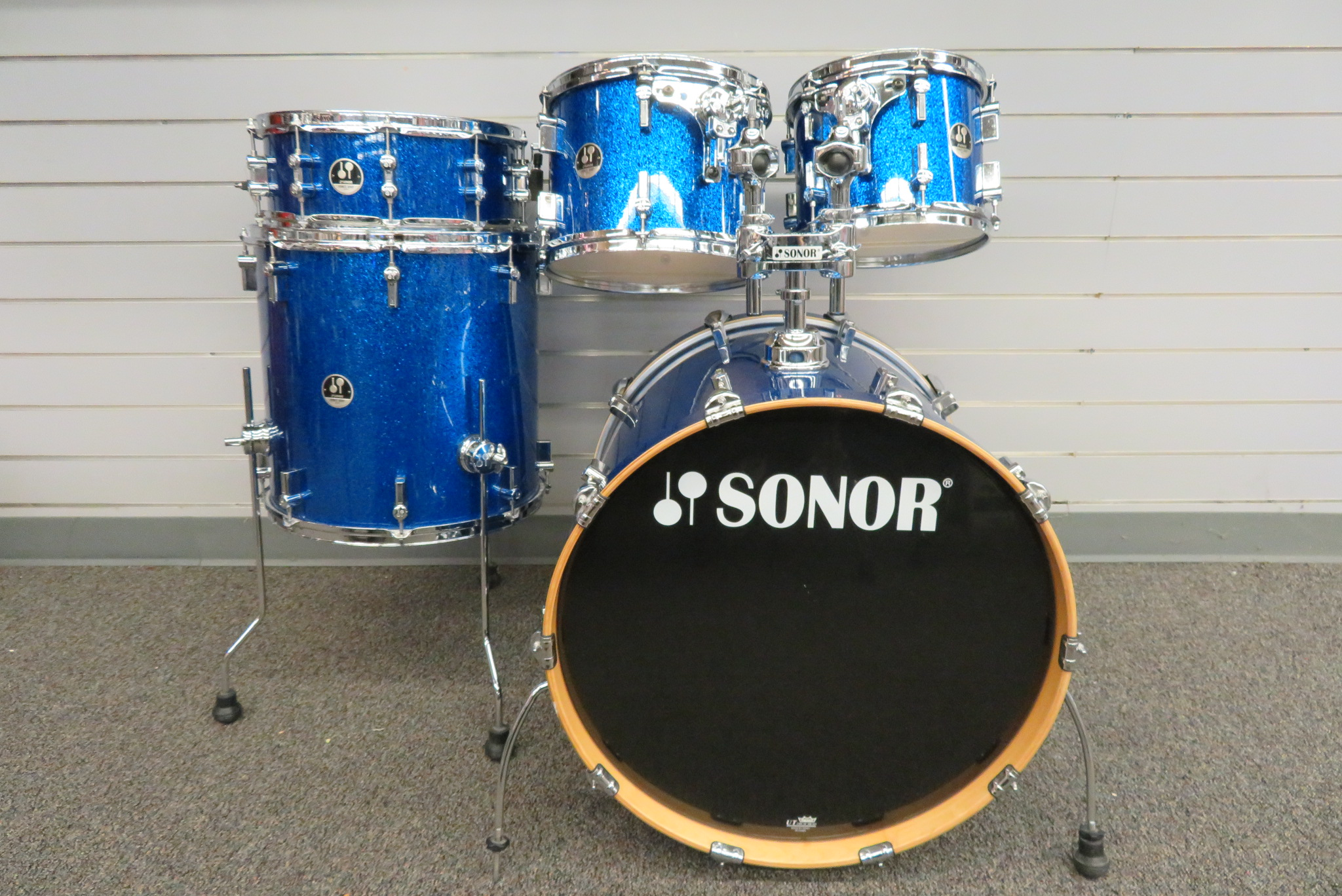Sonor - Force Maple