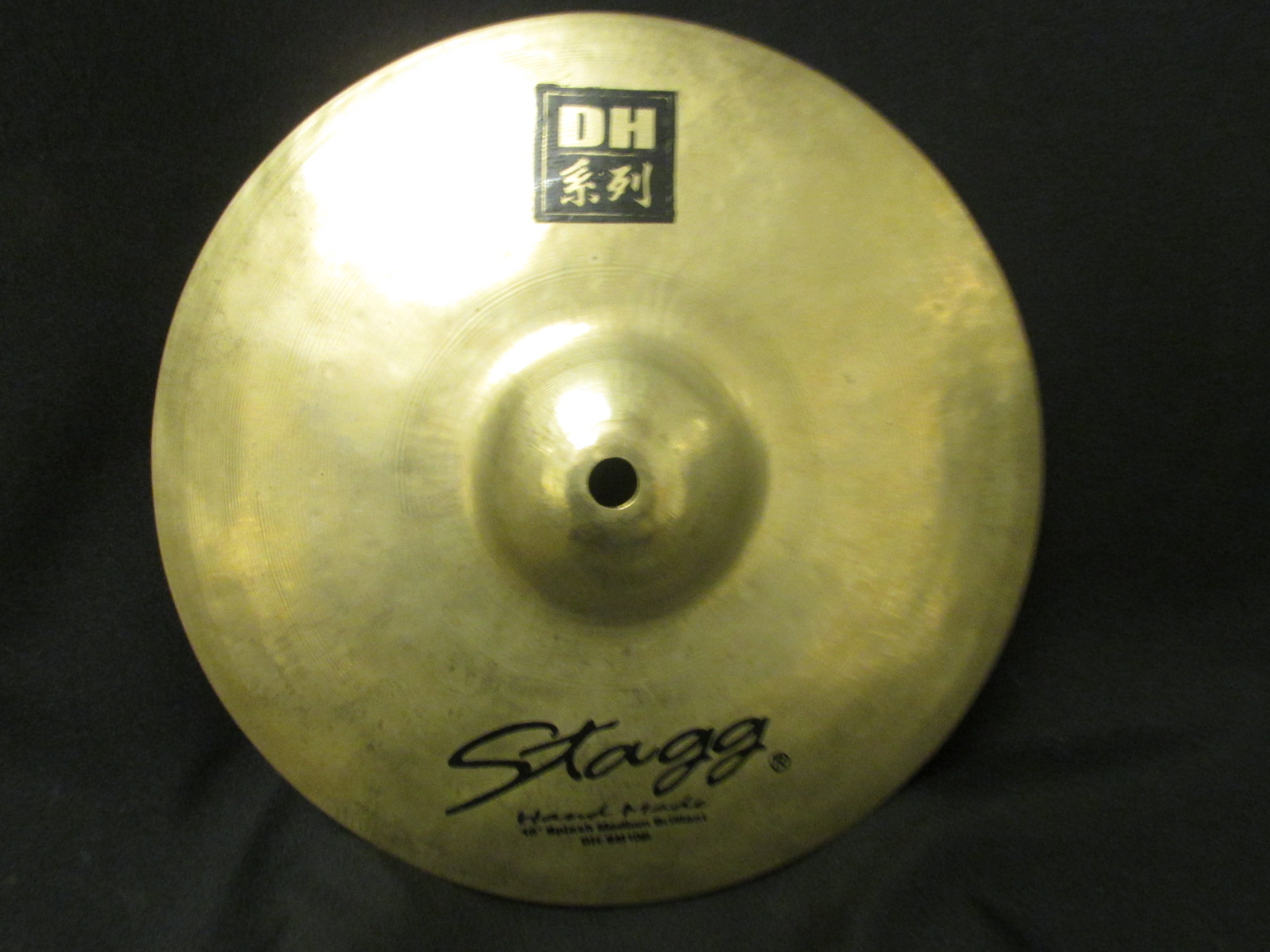 Stagg - DH-8M10B