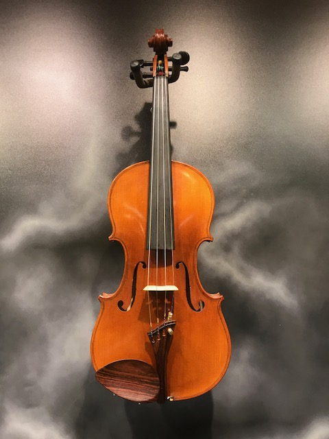 - Stringworks 4/4 Violin Outfit