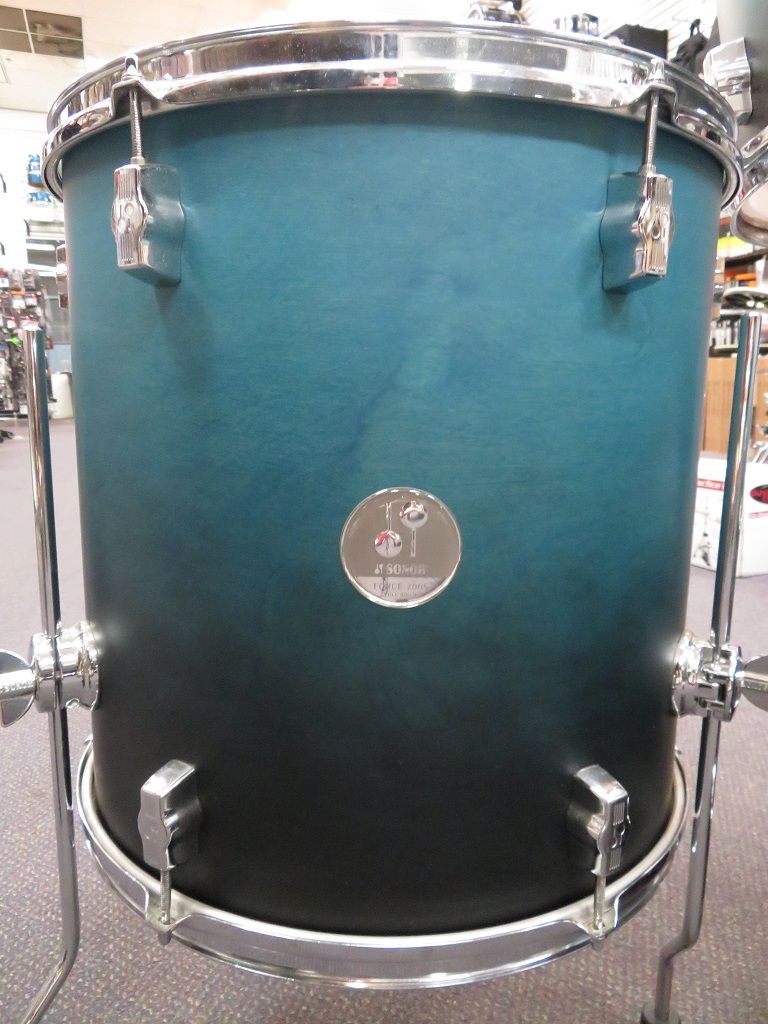 Sonor - FORCE 2005