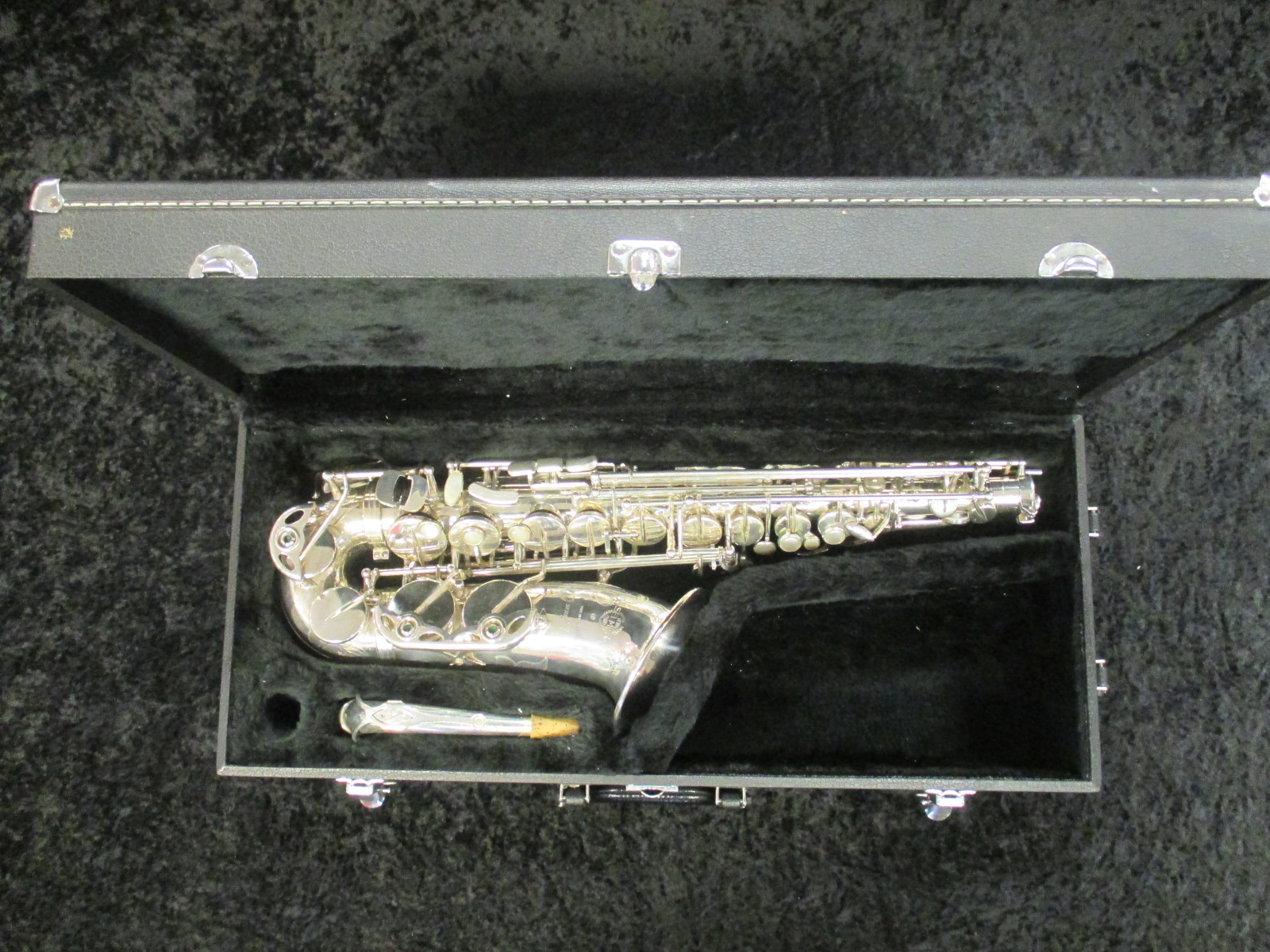 Selmer - Super Action 80