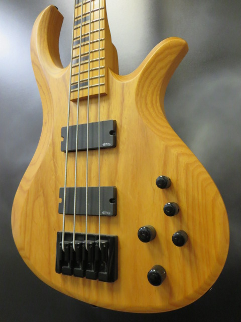 Schecter - Riot-4 Session