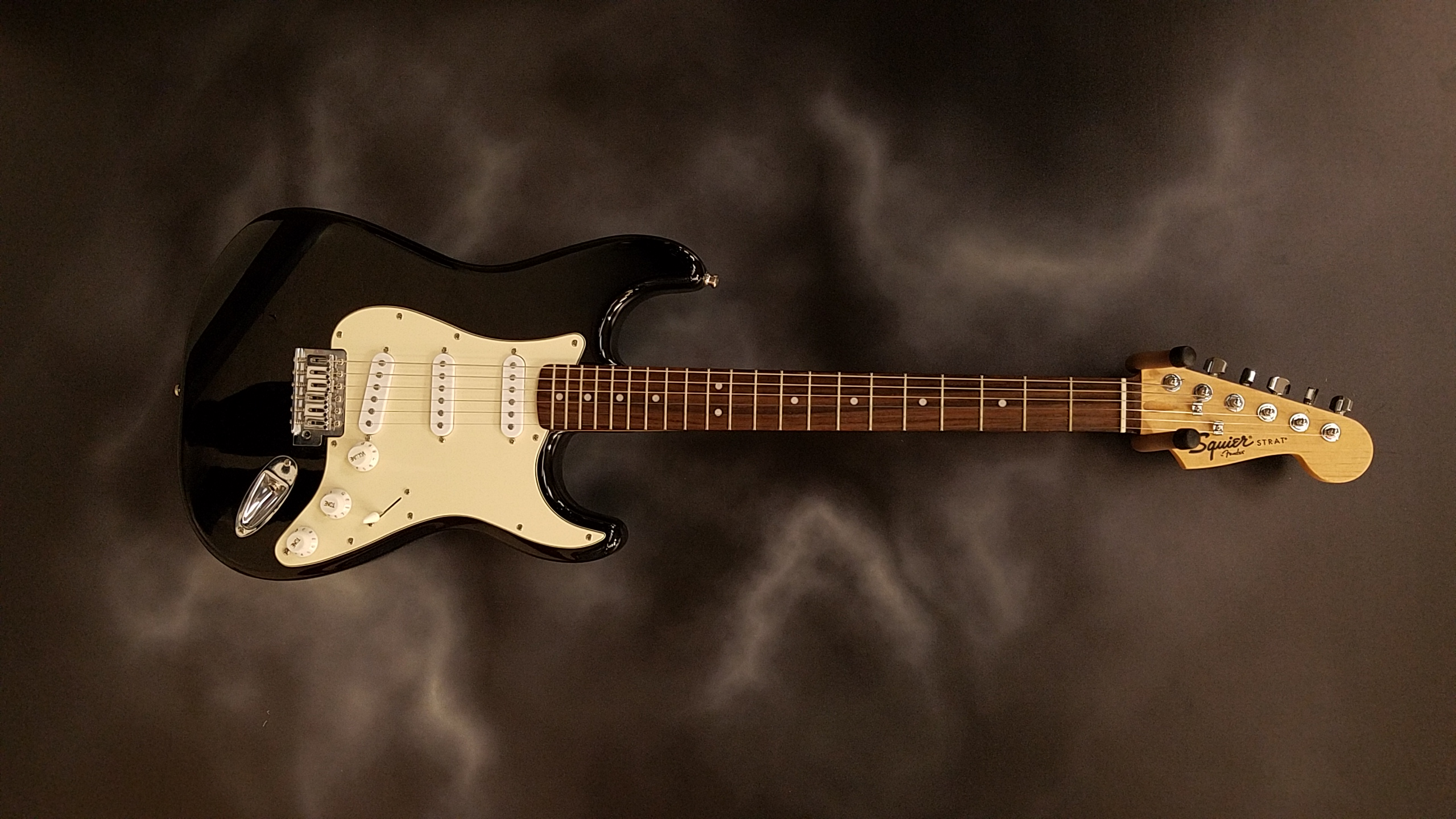 Squier - Stratocaster