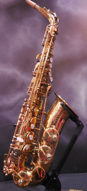Selmer - Paris Mark VII