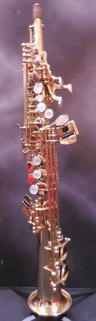 Selmer - Paris 80 Super Action