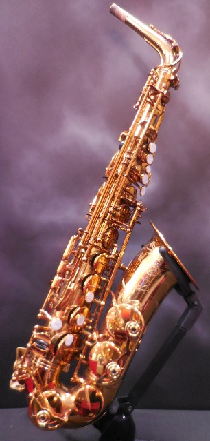 Selmer - REFERENCE 54