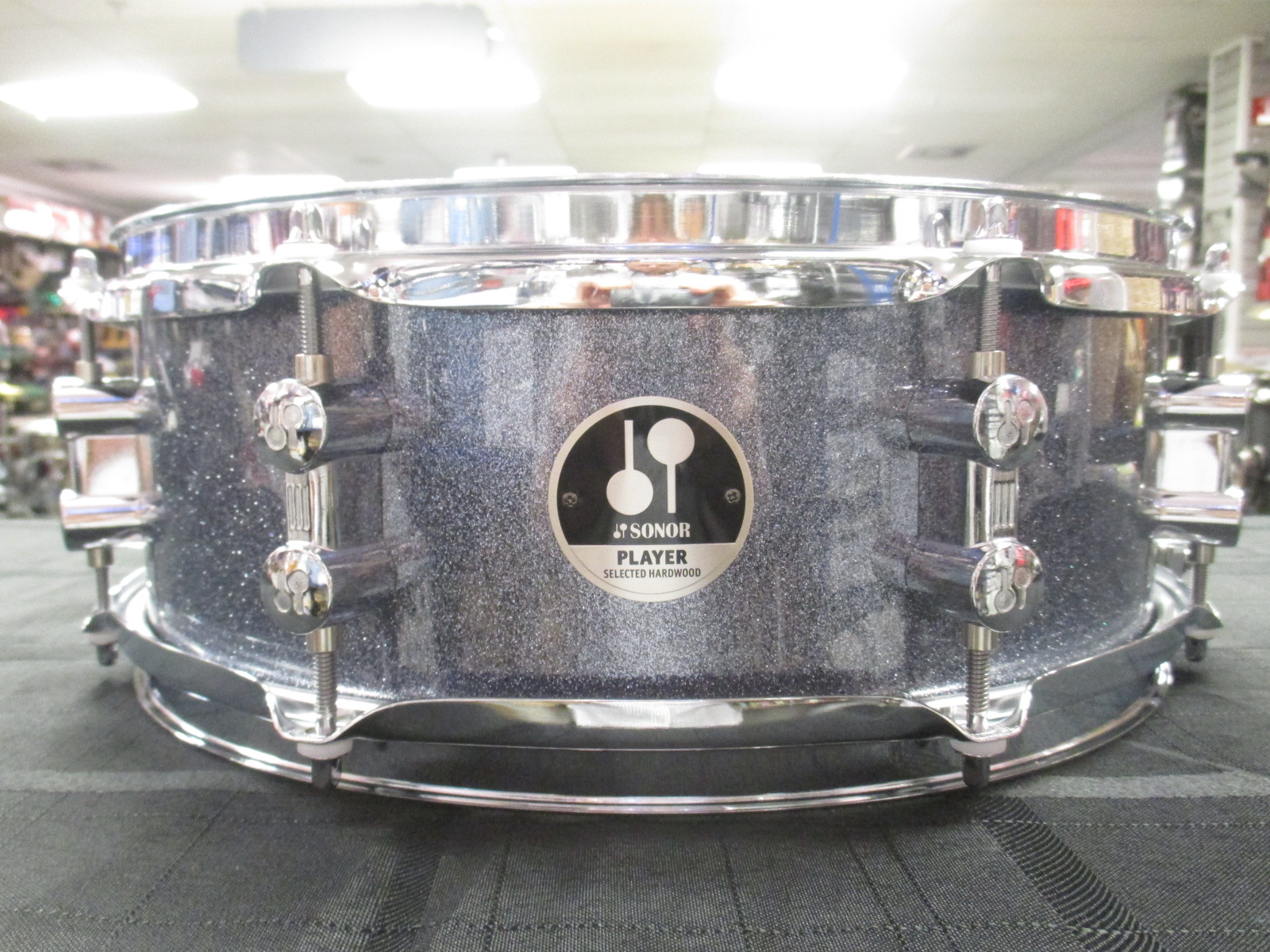 Sonor - Player