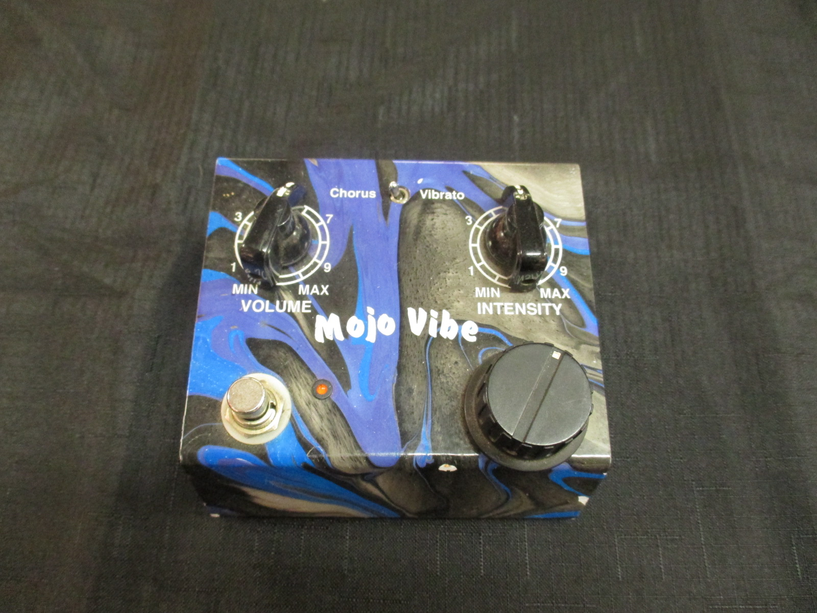 - Sweet Sound Electronics Mojo Vibe