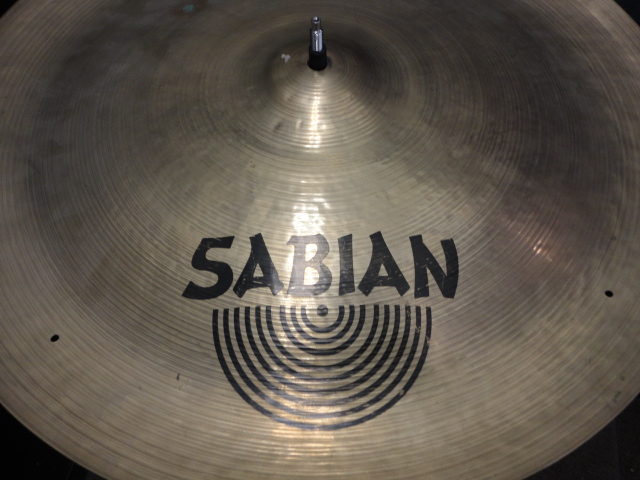 Sabian - 20in HH Chinese w/rivet
