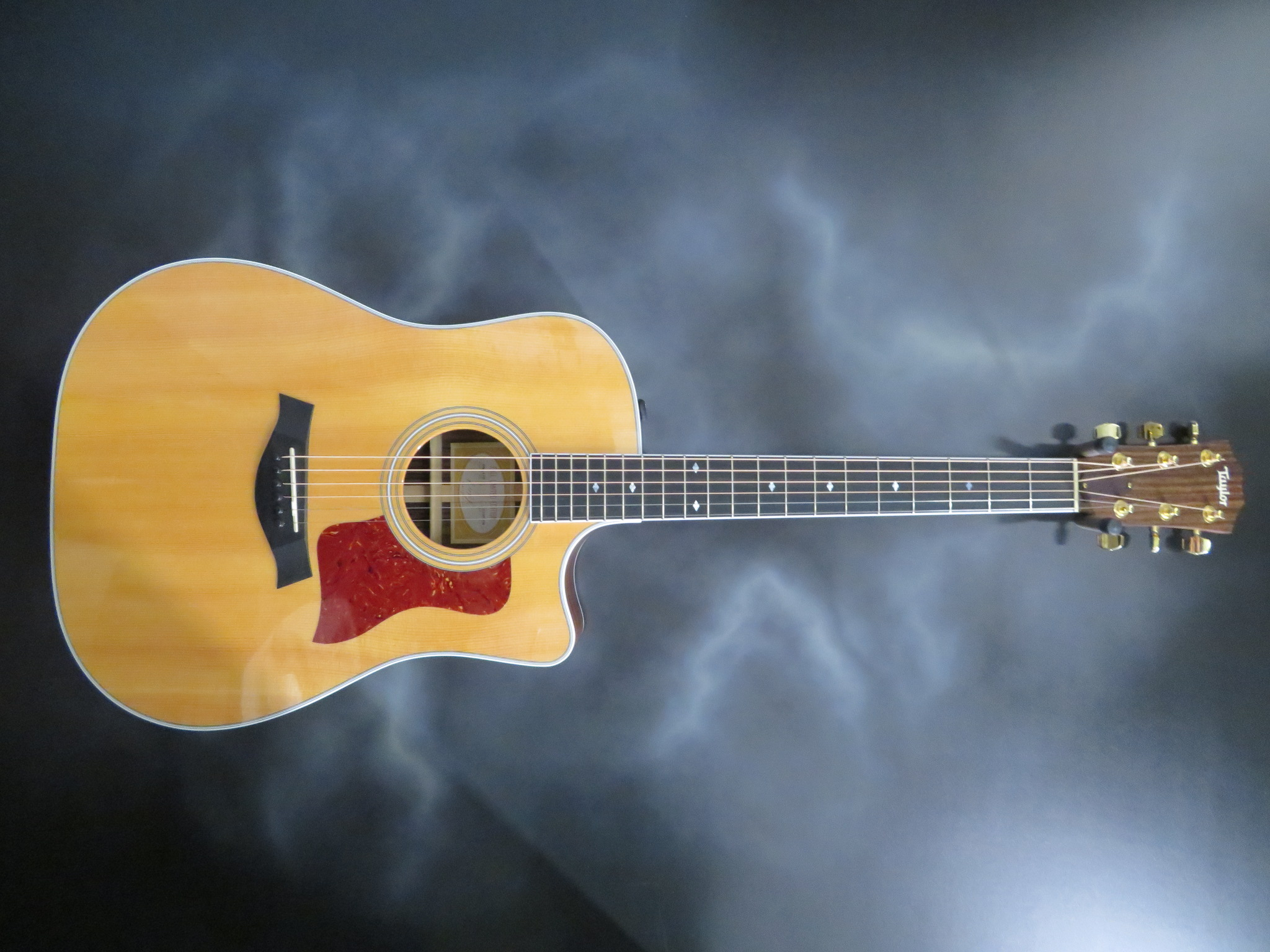 Guitar Of The Day Taylor - 410-ce Fall Limited