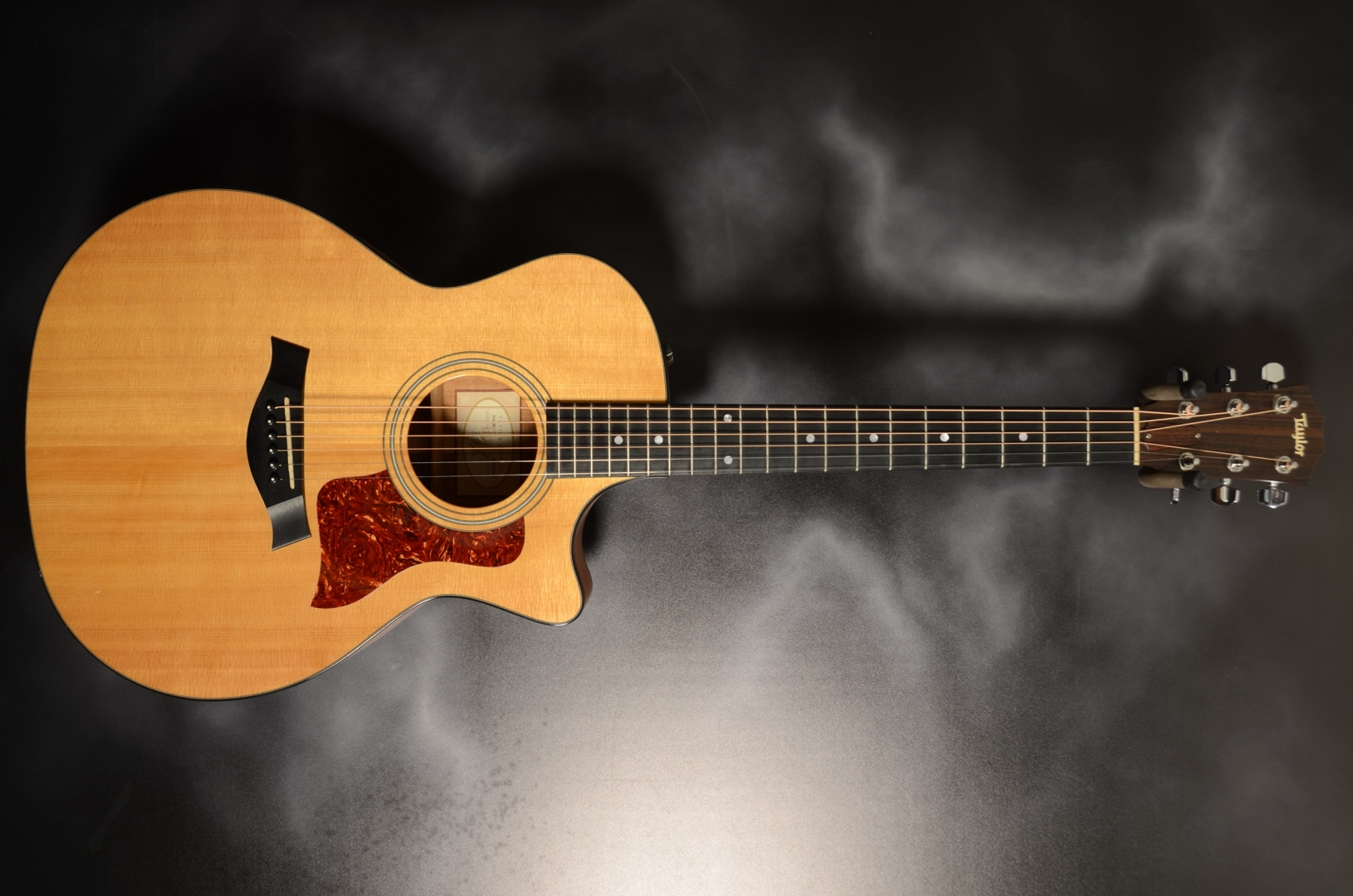 Taylor - 2004 314CE Electric/Acoustc With Original Hardshel