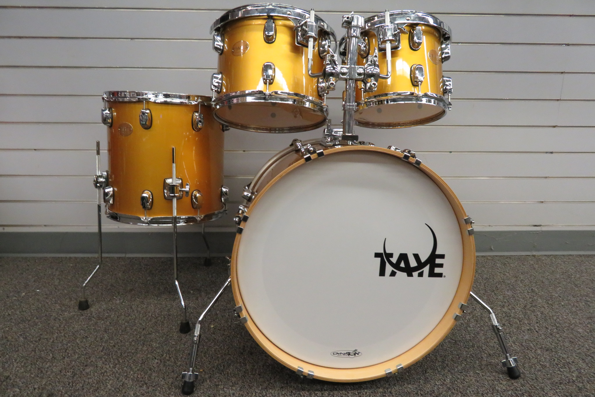 Taye - 4pc ParaSonic
