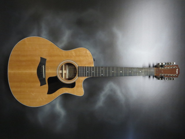 Taylor - 356 CE 12 String