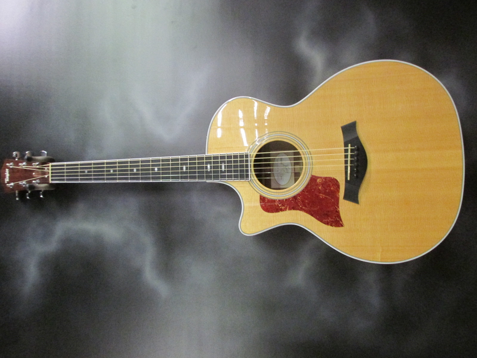Taylor - 414 CE Left Handed