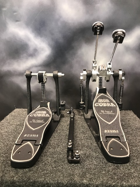 Tama - Iron Cobra 900 Double Bass Drum Pedal
