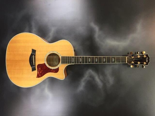 Taylor - 614ce Maple/Spruce