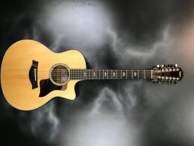 Taylor - 656ce 12 String