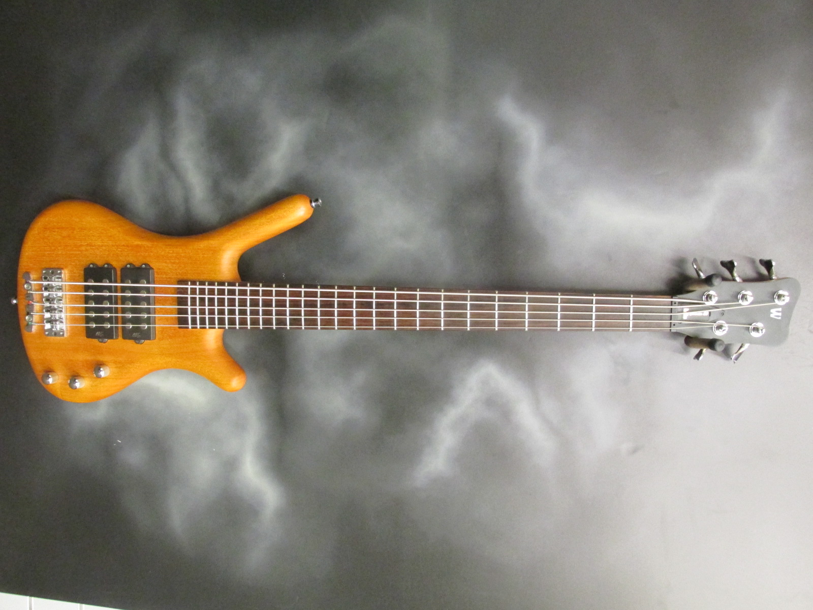 Warwick - Rock bass Corvette $$