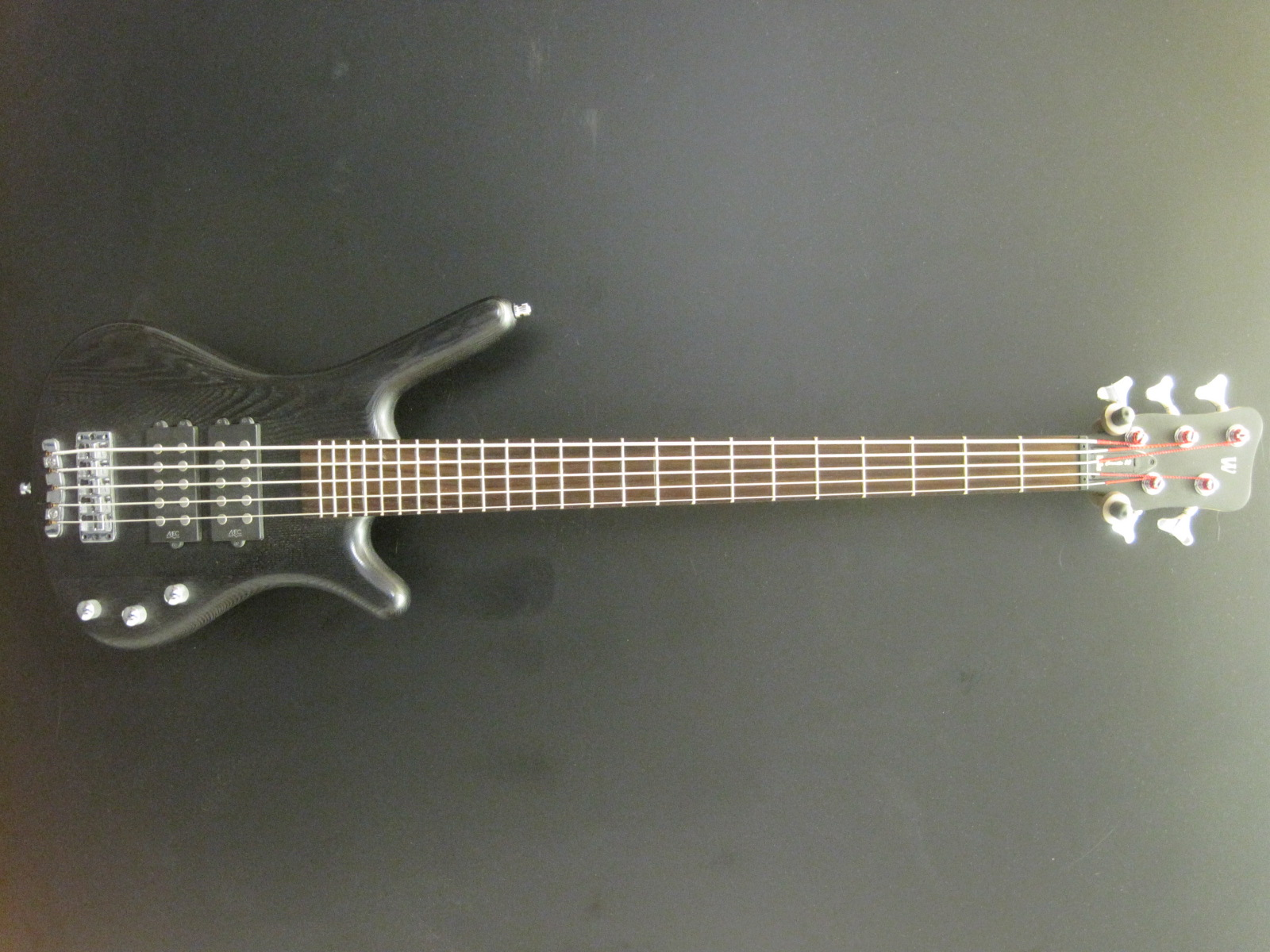 Used Warwick RB Corvette $$ 4