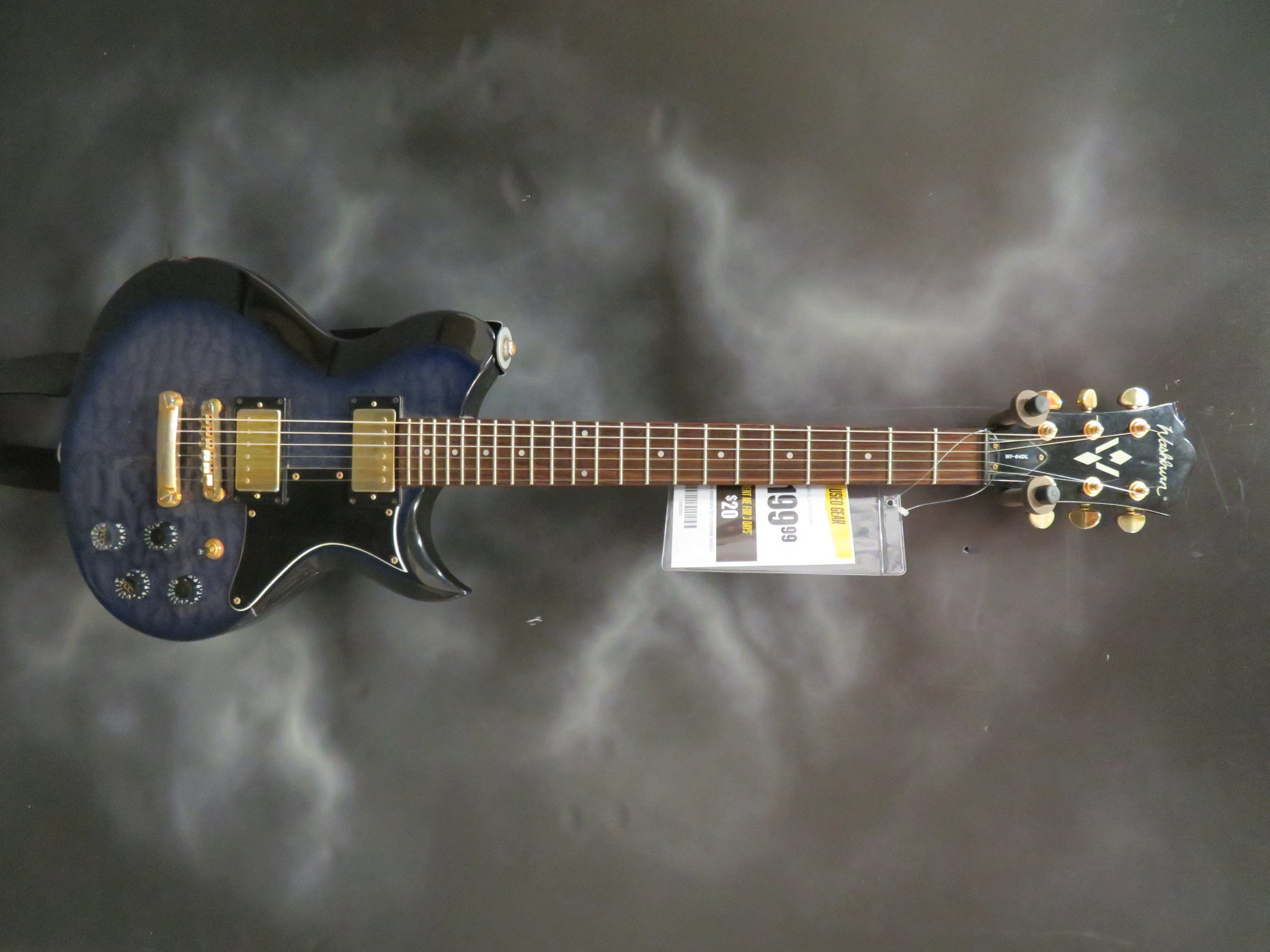 Washburn - W64DL