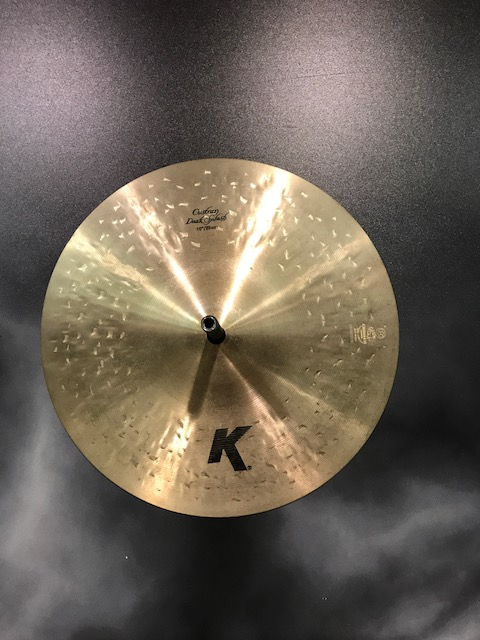 Zildjian - K 10in. Dark Splash