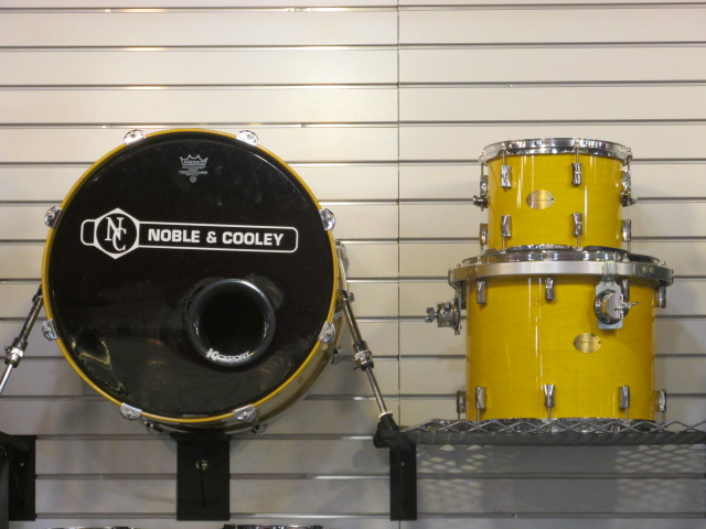 Noble & Cooley - CD Maple