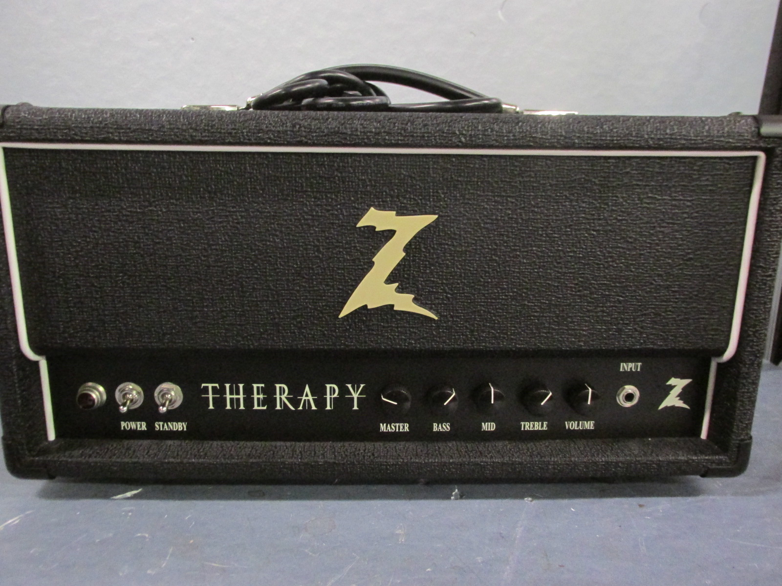 Dr.Z - Therapy
