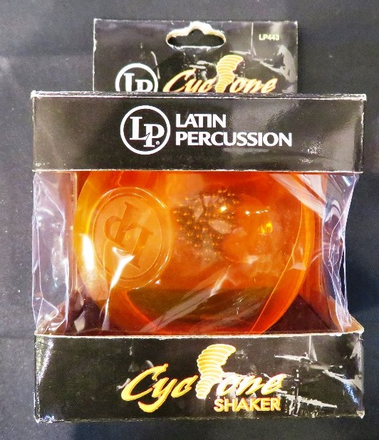 Latin Percussion - LP443 Cyclone Shaker
