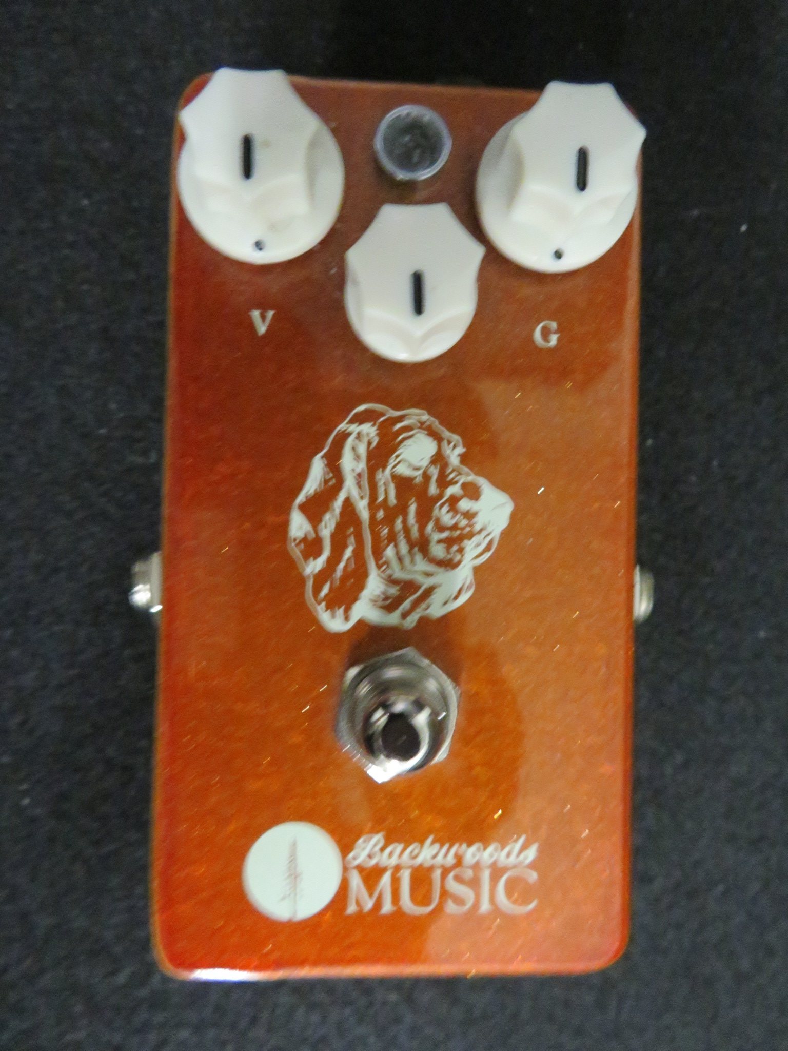 - Hound Dog Overdrive
