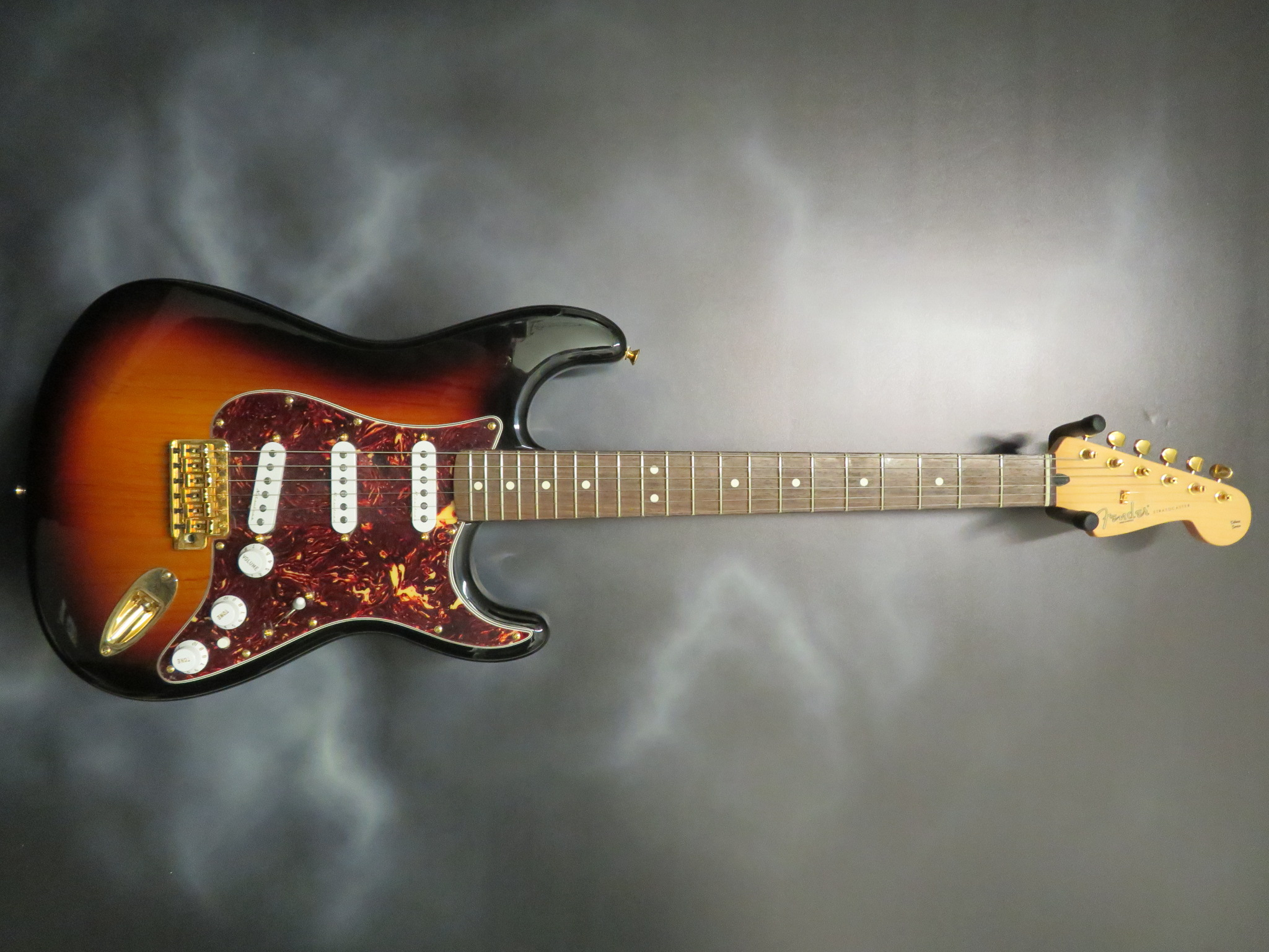 Fender - Deluxe Player Stratocaster