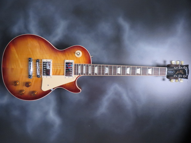 Guitar Of The Day Gibson - Traditional Les Paul