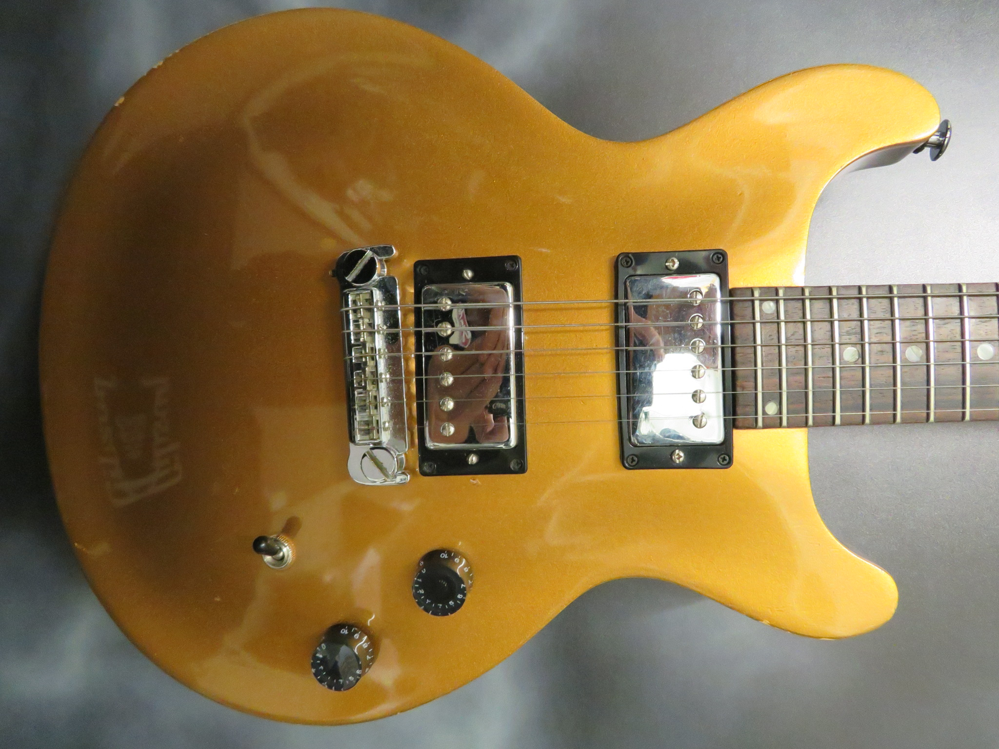Gibson - LP Double-Cut