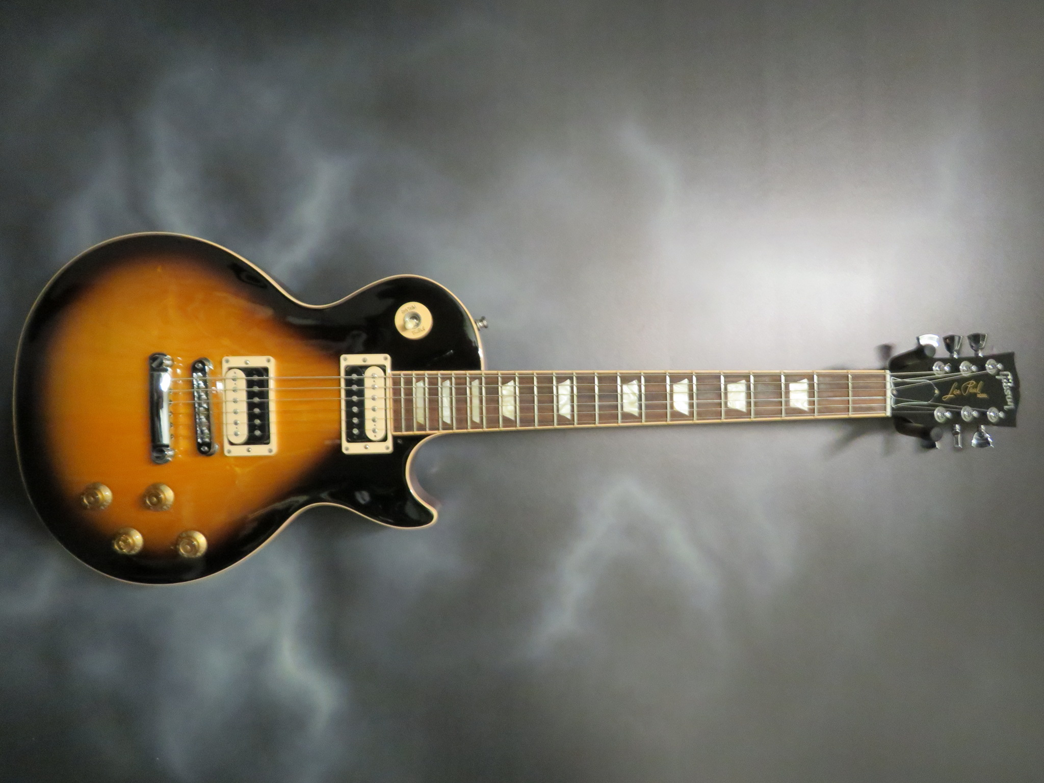 Gibson - 2012 Les Paul Traditional
