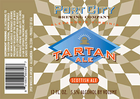 Port City Tartan Beer