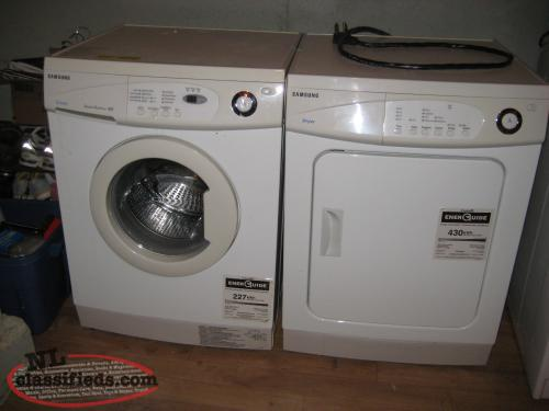 Recent listings from Appliances - NLClassifieds.com