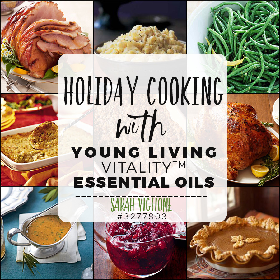 Holiday Cooking
