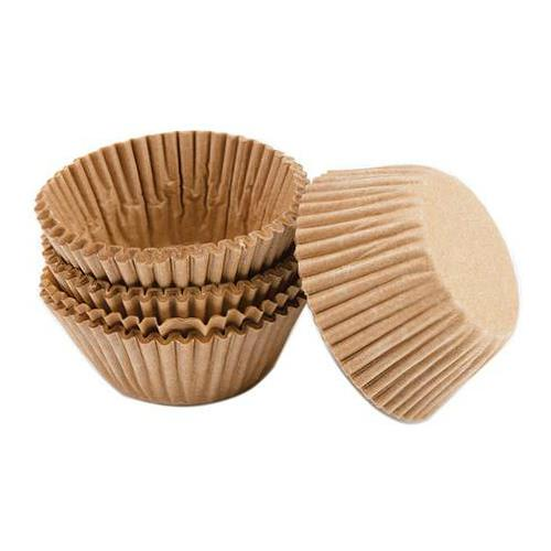 Savvy Minerals Unbleached Mini Baking Cups