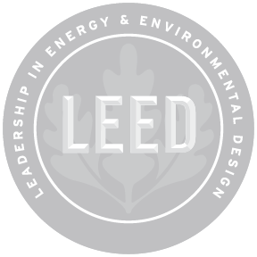 LEED Environmental Certification Award