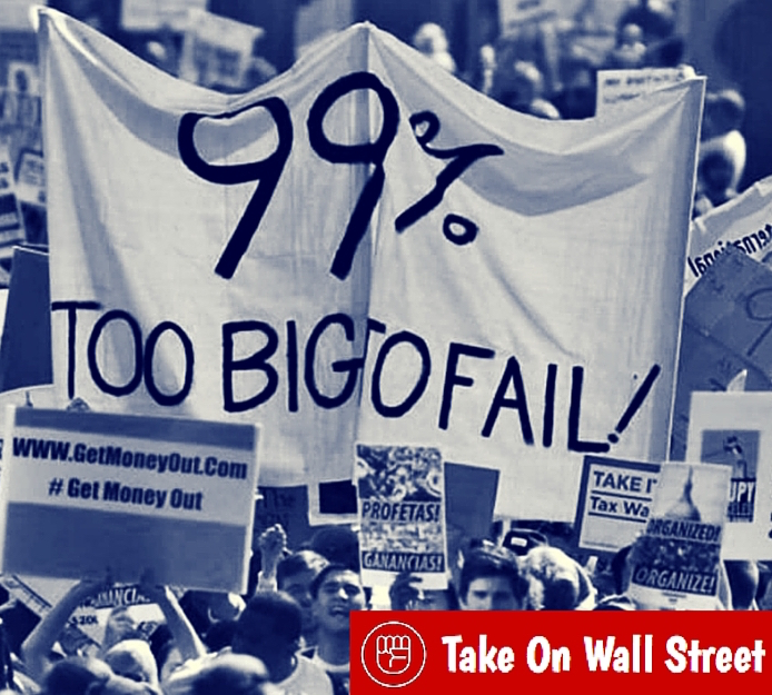 Democracy For America Issues Hold Wall Street Accountable