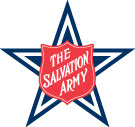 Salvation Army Cowboys 
