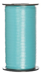AQUA - CURLING RIBBON 3/16 INCH (3/16 IN X 500 YDS CURL)  QTY 1
