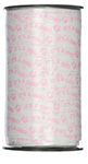 ITS A GIRL PINK - PRINTED CURLING RIBBON (3/8 IN X 250 YDS)  QTY 1