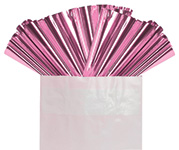 LIGHT PINK ROLLS (48 IN x 100 FT)  QTY 1