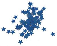 BLUE - STARS (1 lb)  QTY 1
