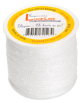 LOOPLINE WHITE 25LB (100M/328 FT)  QTY 1