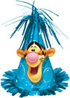 CONE BALLOON WT TIGGER - BALLOON WEIGHTS (6 OZ)  QTY 12