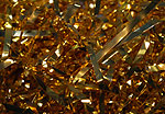 GOLD METALLIC - METALLIC (1 lb)  QTY 1